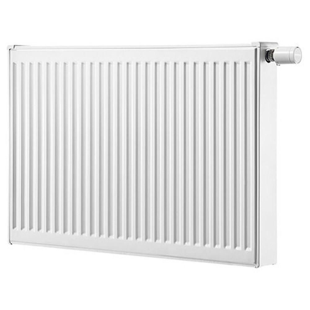 Стальной панельный радиатор Buderus VK-Profil 22 400 700