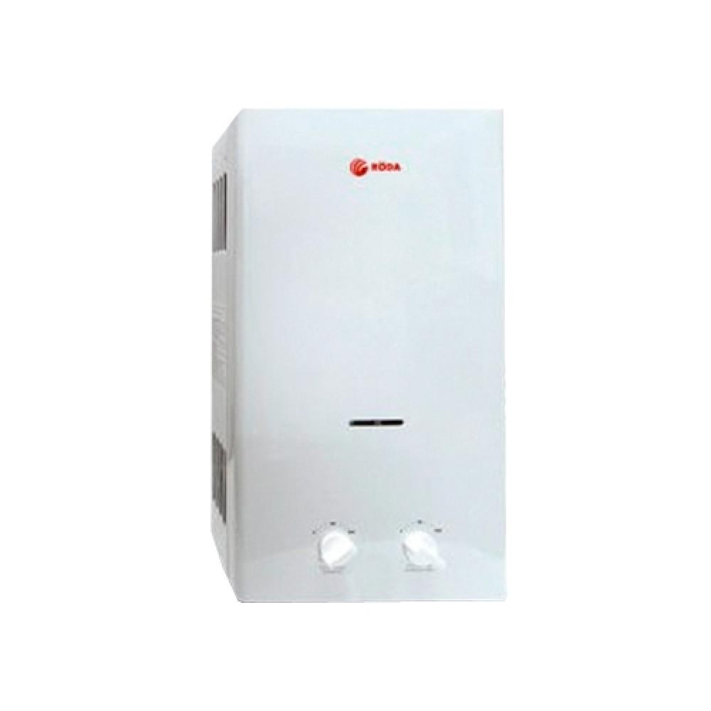 Газовый проточный водонагреватель Roda JSD20-A2