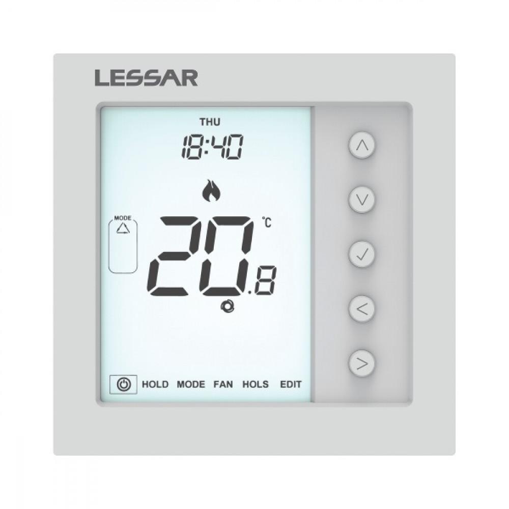 Пульт управления LESSAR LZ-FOPW8