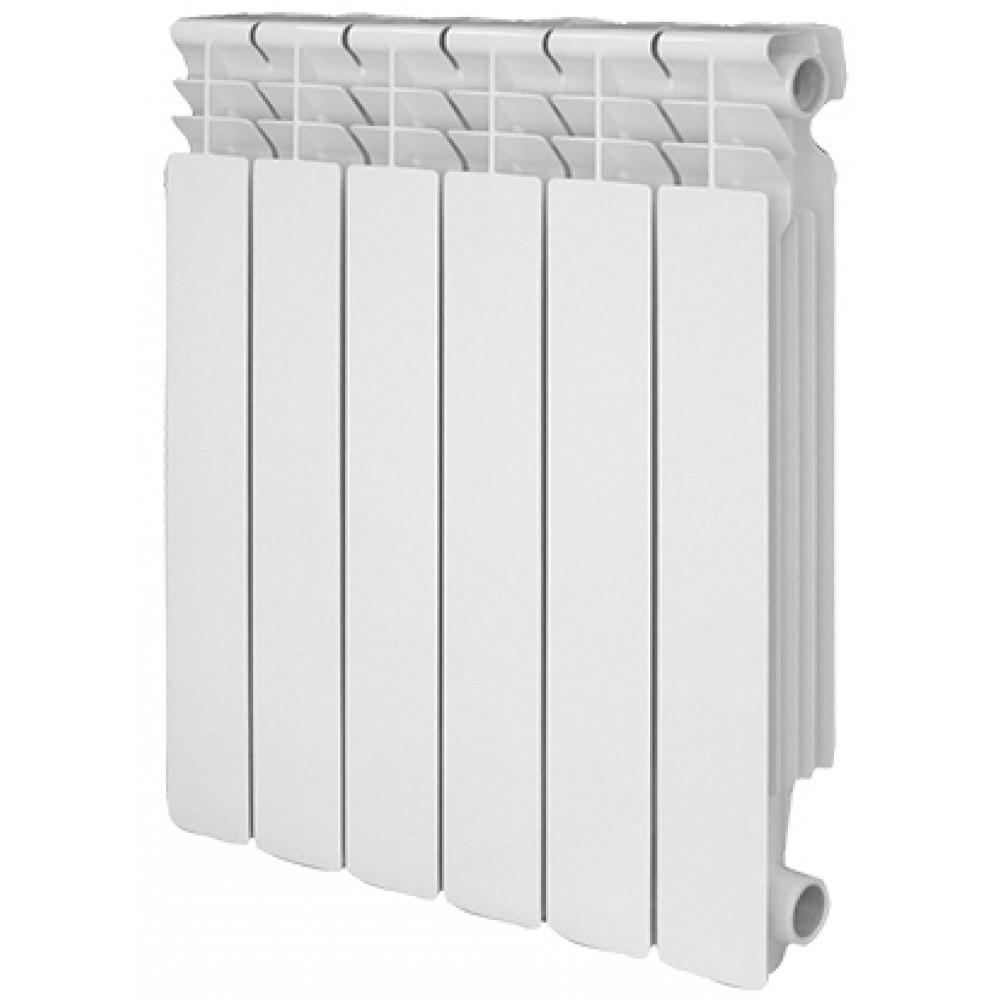 Алюминиевый радиатор Roda AL 350/80