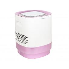 Мойка воздуха LEBERG LW-20R (розовая)