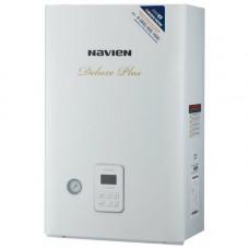 Настенный газовый котел Navien Deluxe Plus-30K Coaxial