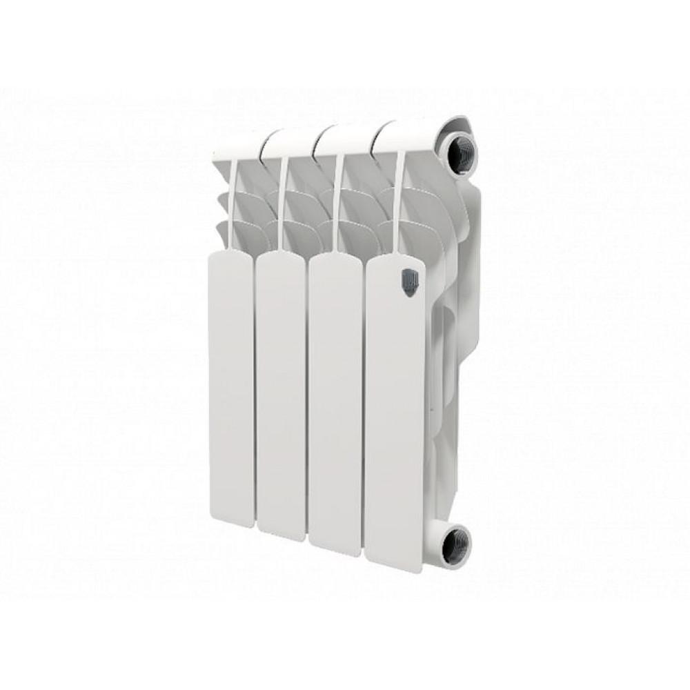Биметаллический радиатор Royal Thermo Vittoria 350-4 секция