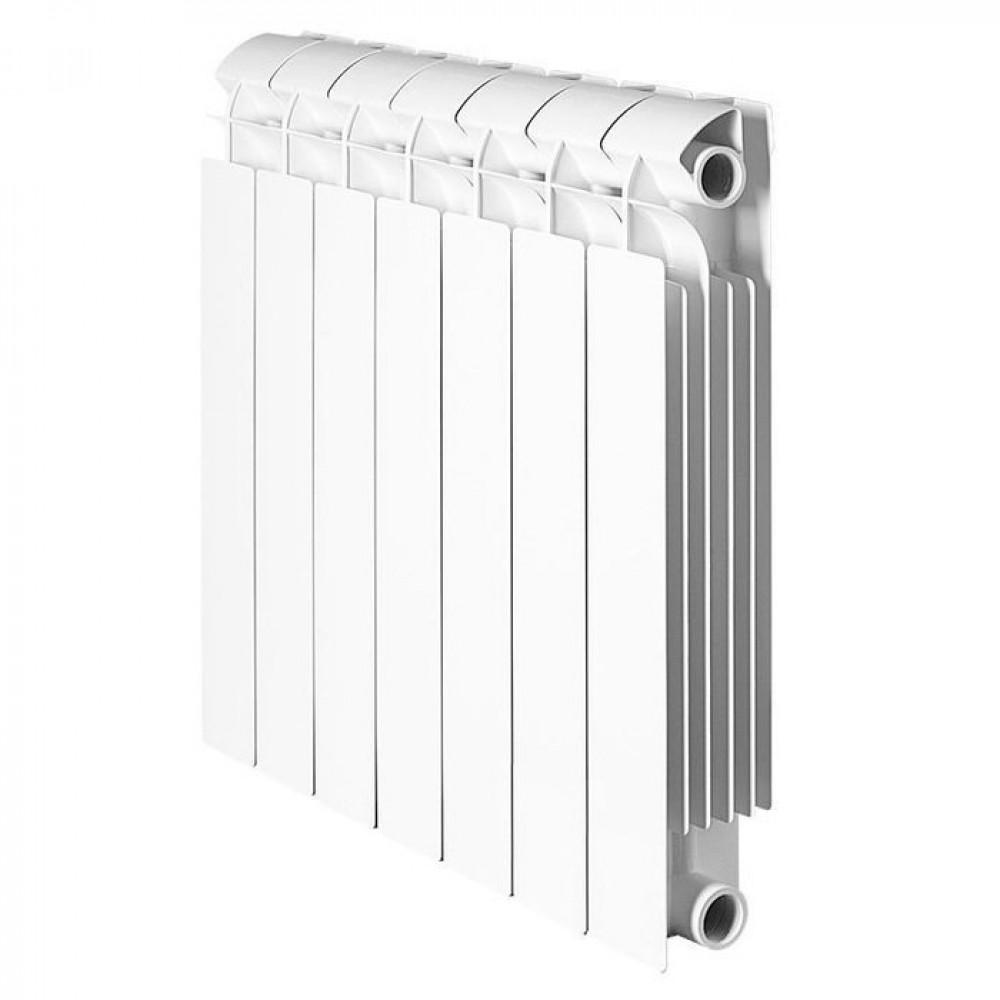 Алюминиевый радиатор Global Vox Extra 500-10