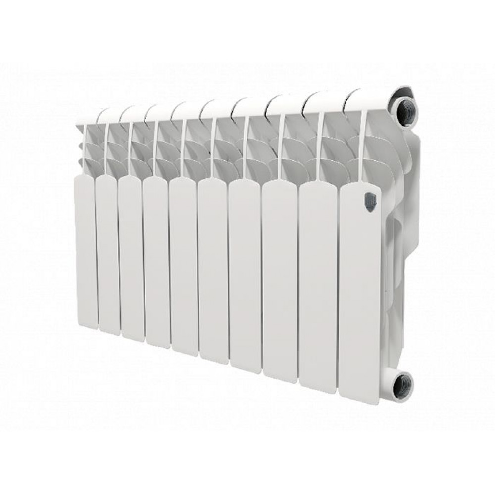 Биметаллический радиатор Royal Thermo Vittoria 350-10 секция