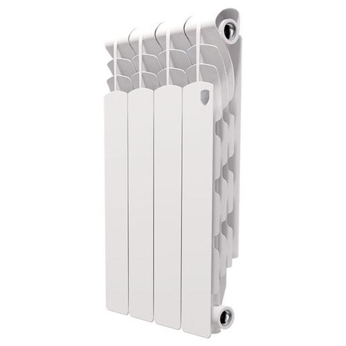 Алюминиевый радиатор Royal Thermo Revolution 500-1 секция