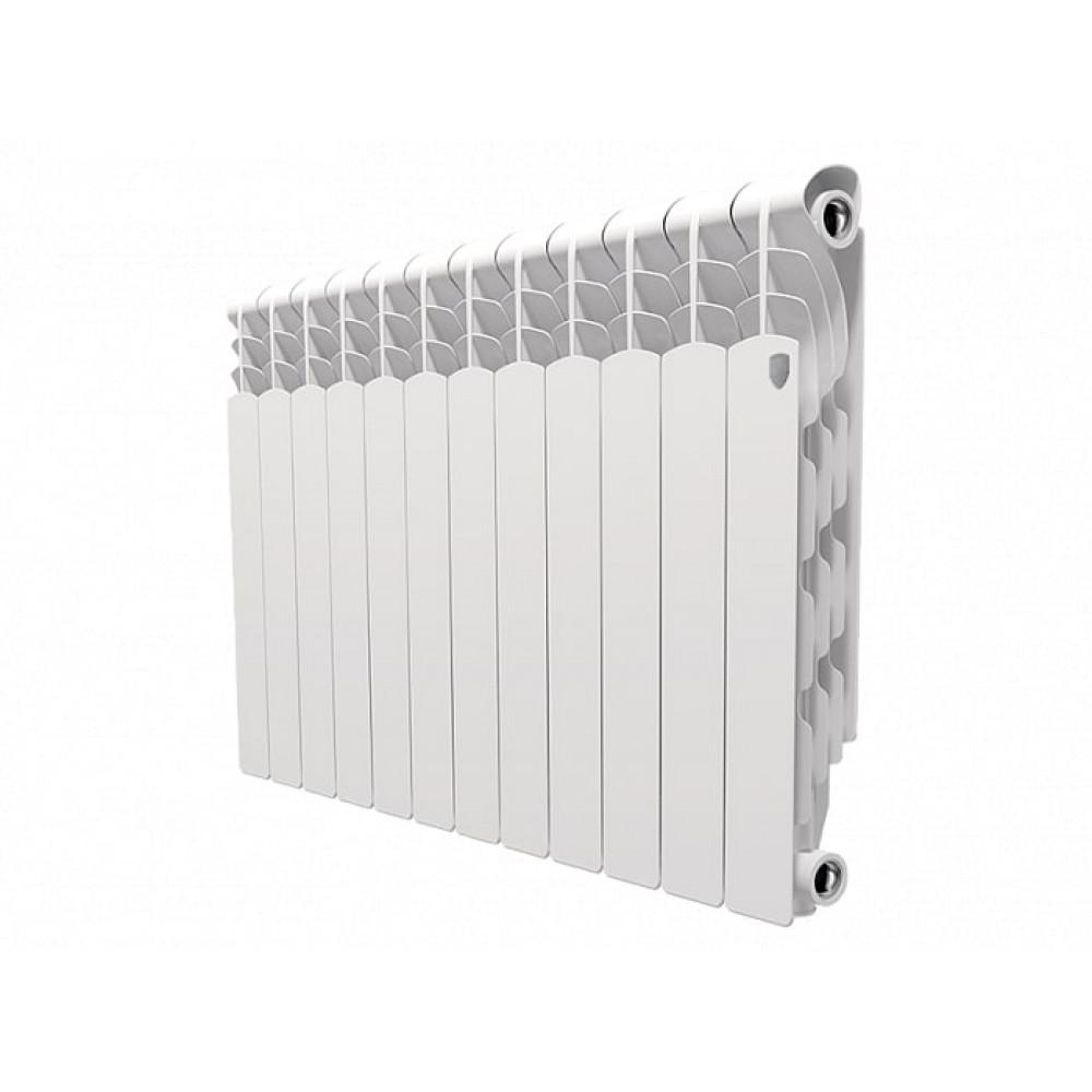 Алюминиевый радиатор Royal Thermo Revolution 500-12 секция