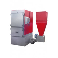 Автоматический угольно-пеллетный котел FACI 130 SSL/SSP