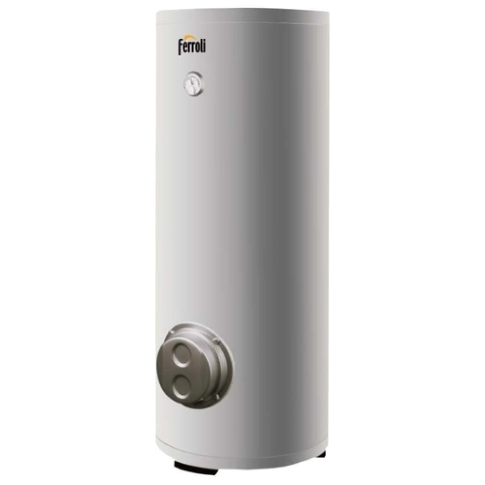 Косвенный водонагреватель Ferroli Ecounit F200 1C