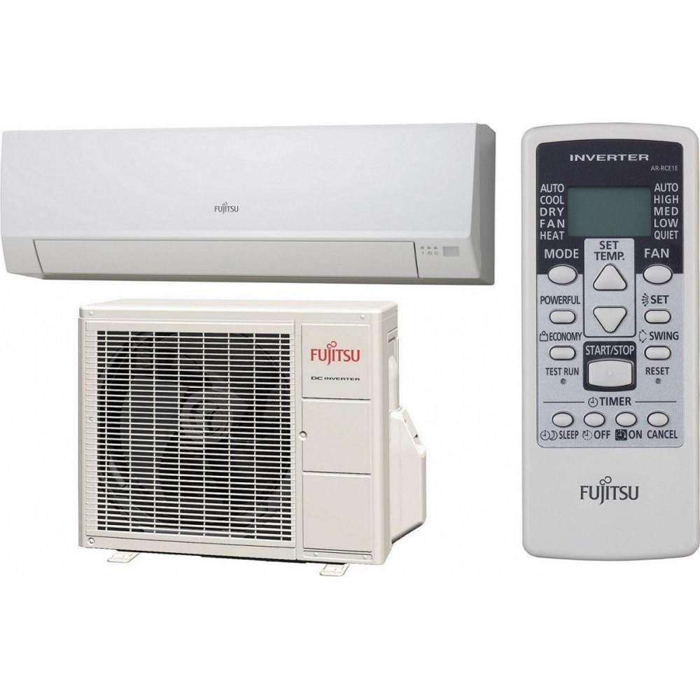 Сплит-система Fujitsu Standard Inverter ASYG18LFCA/AOYG18LFC