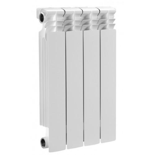 Алюминиевый радиатор Heateq HRB350-04