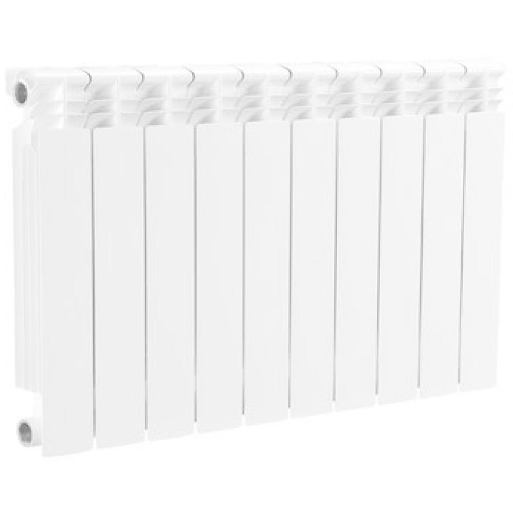 Алюминиевый радиатор Heateq HRB500-10