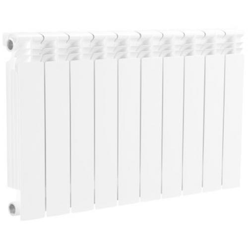 Алюминиевый радиатор Heateq HRP350-04