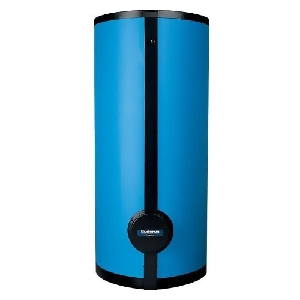 Бак-водонагреватель Buderus Logalux SF500.5-C
