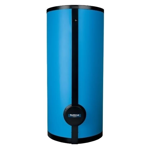 Бак-водонагреватель Buderus Logalux SF750.5-C