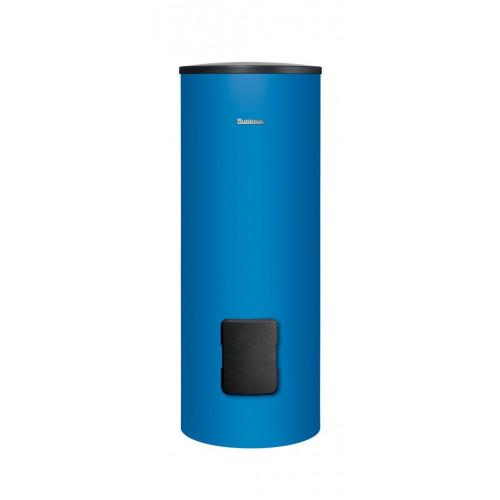Бивалентный бак Buderus Logalux SM300/5 синий