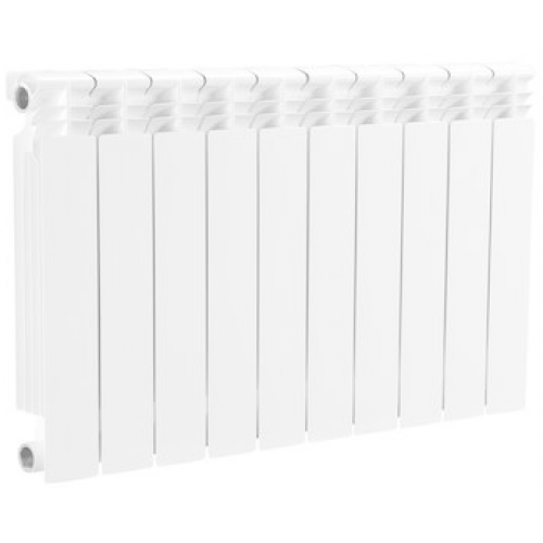 Алюминиевый радиатор Heateq HRP500-10