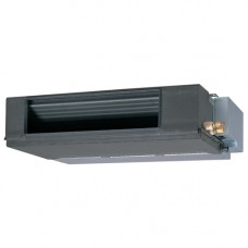 Канальная инверторная сплит-система Fujitsu ARY18UUAL/ AOY18UNDNL
