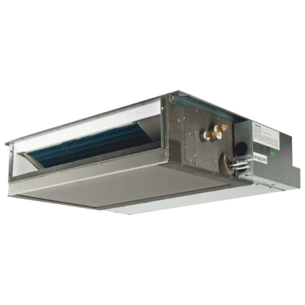 Канальная сплит-система Hisense AUD-18HX4SNL1/AUW-18H4SS