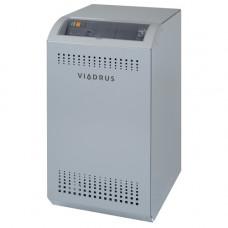 Газовый котел Viadrus G36/G36BM 4