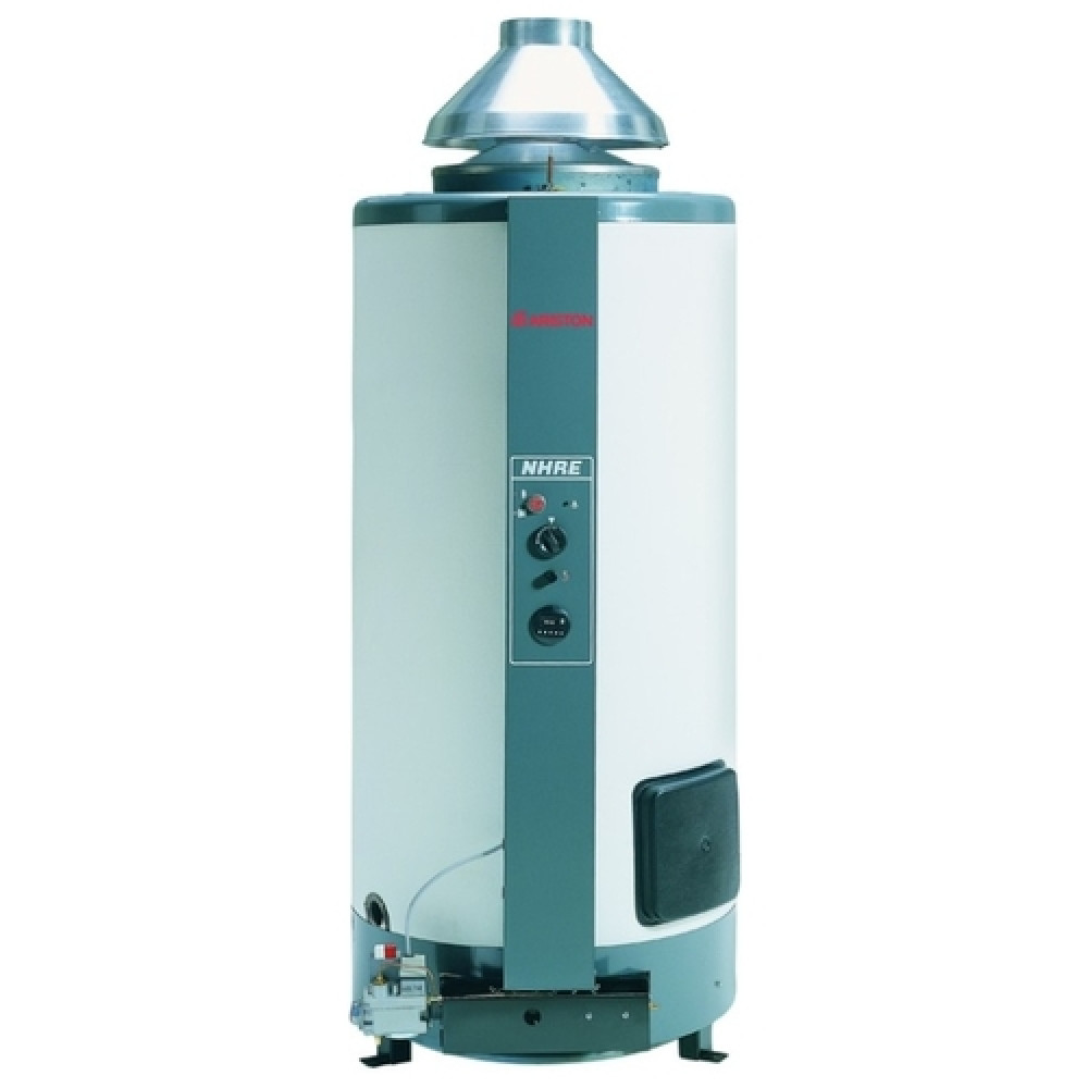 Газовый накопительный водонагреватель Ariston NHRE 18