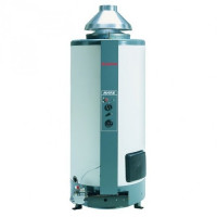 Газовый накопительный водонагреватель Ariston NHRE 60