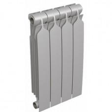 Радиатор биметаллический BILUX R-300-6