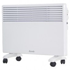 Электрический конвектер Scoole SC HT CM3 1000 WT