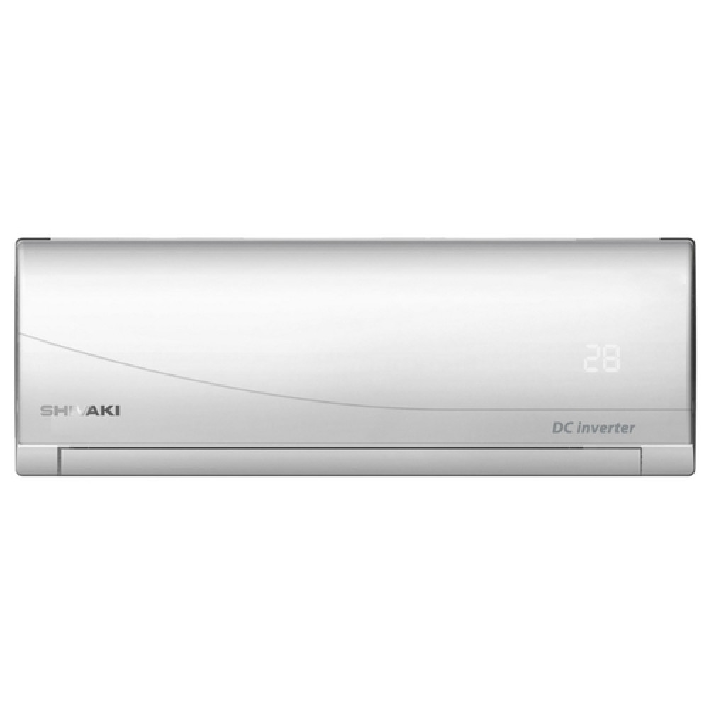 Сплит-система Shivaki Plazma SSH-L096DC/SRH-L096DC
