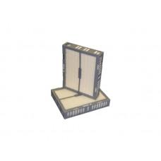 Губка увлажняющая Boneco Filter matt А7018