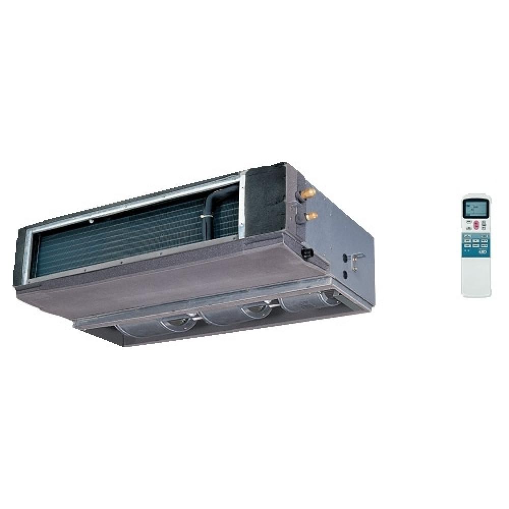 Канальная сплит система Jax ACD - 36 HE/ACX - 36 HE