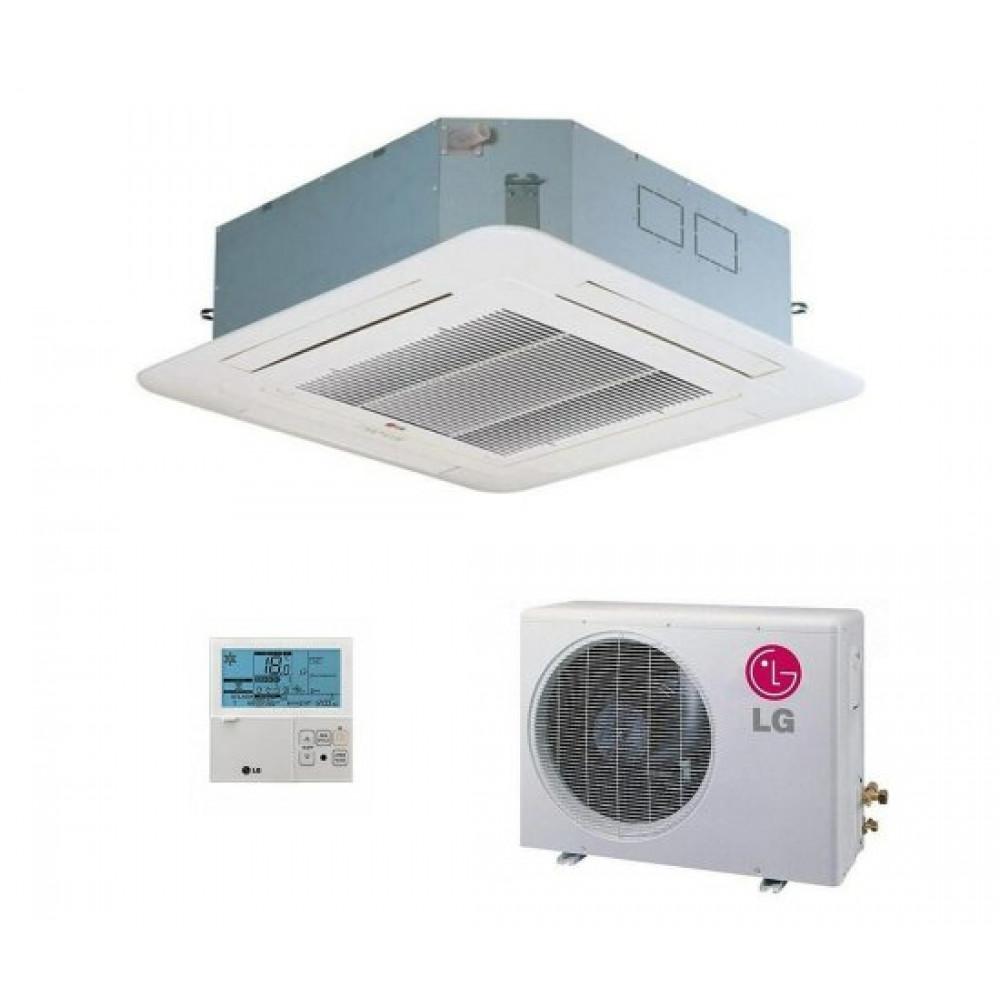 Сплит-система LG UT60W.NM2R0/UU61W.U32R0 (3 ф)