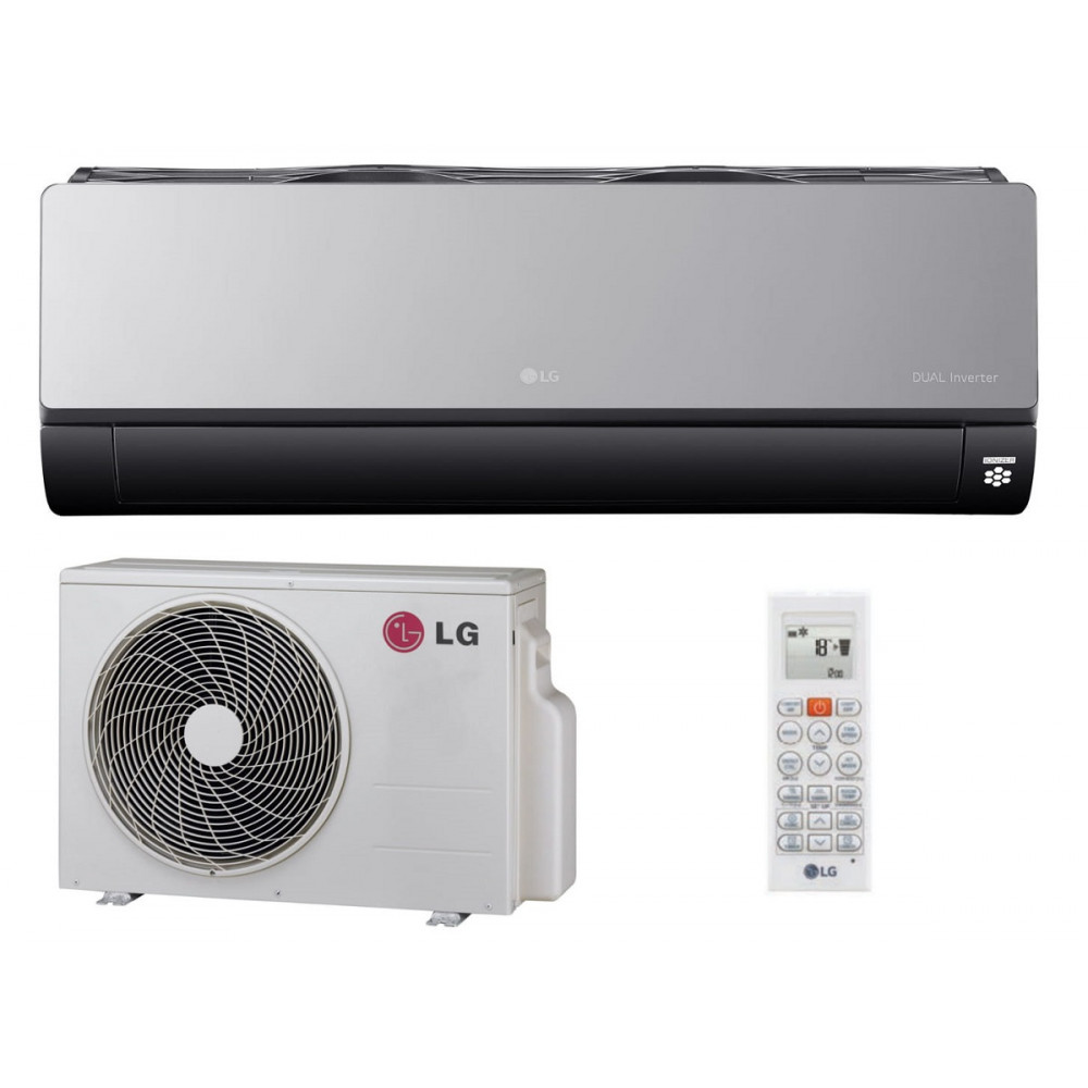 Сплит-система LG AC09BQ