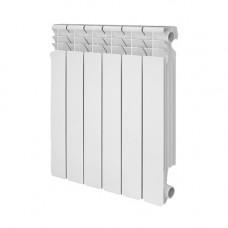 Биметаллический радиатор Roda GSR 49 - 200