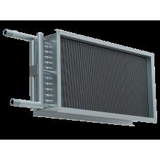 Водяной нагреватель воздуха Shuft WHR 400x200-2