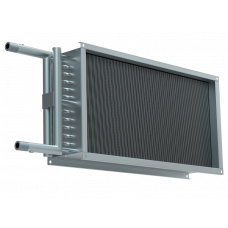 Водяной нагреватель воздуха Shuft WHR 500x250-2