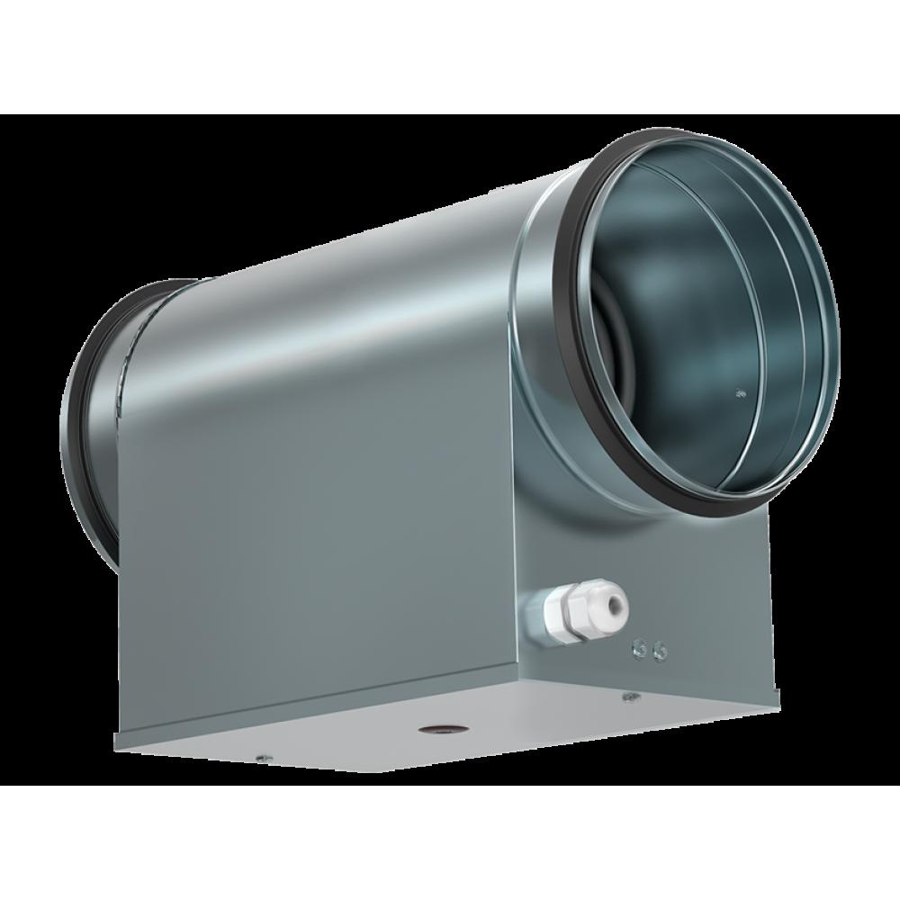Электрический нагреватель воздуха Shuft EHC 100-0,6/1