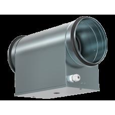 Электрический нагреватель воздуха Shuft EHC 125-1,2/1