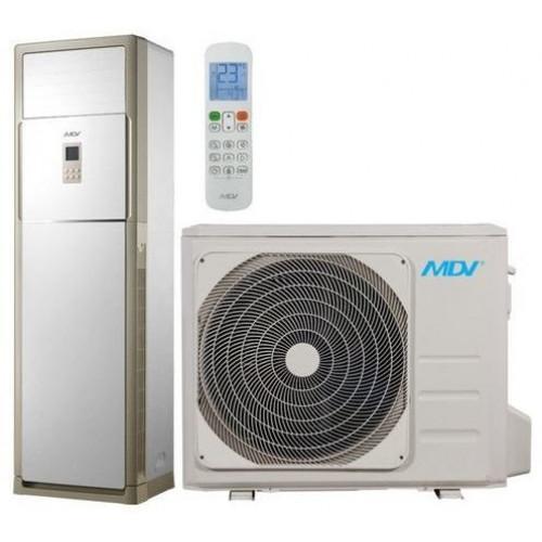Колонная сплит-система Mdv MDFM-60ARN1/MDFM-60ARN1