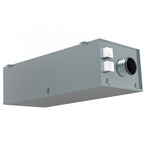 Приточная вентиляционная установка Shuft CAU 4000/3-22,5/3 VIM