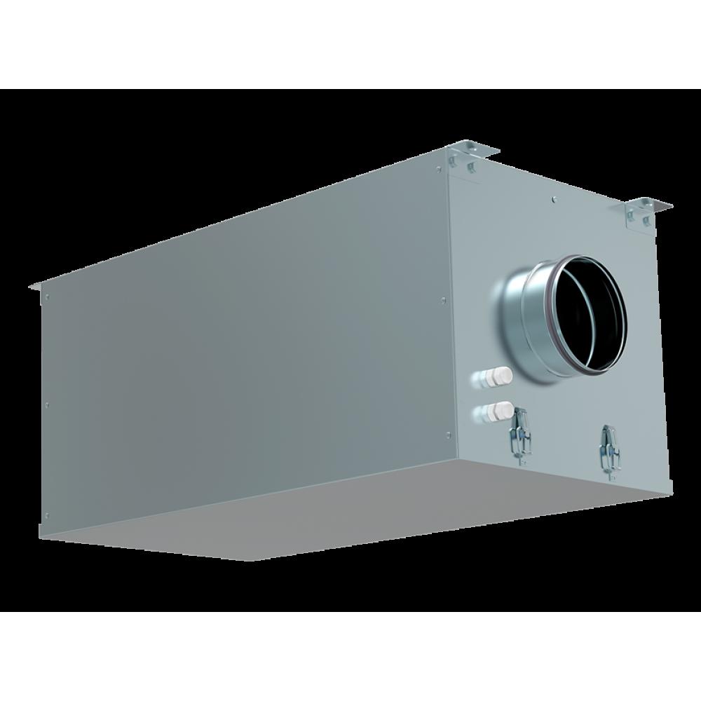 Приточная установка Shuft CAUF 800 VIM