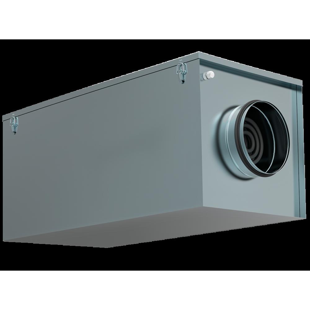 Приточная вентиляционная установка Shuft ЕСО 200/1-5,0/2-A