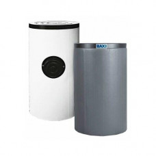 Косвенный водонагреватель Baxi UBT 100 GR