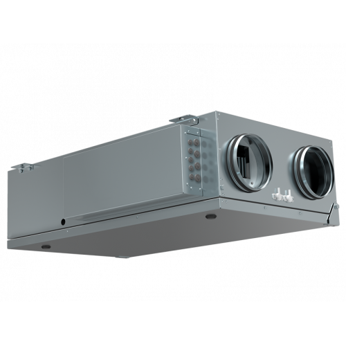 Приточно-вытяжная установка Shuft UniMAX-P 450CE-A