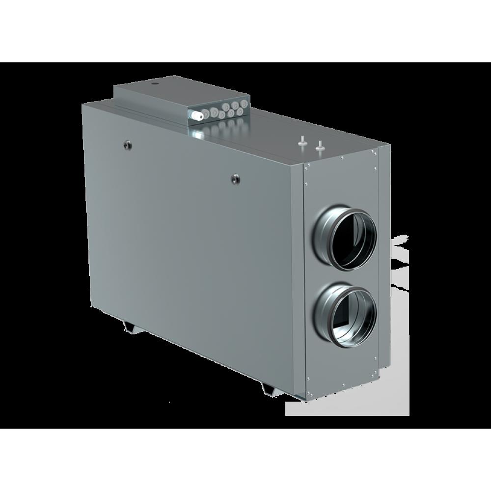 Приточно-вытяжная установка Shuft UniMAX-P 800SW-A