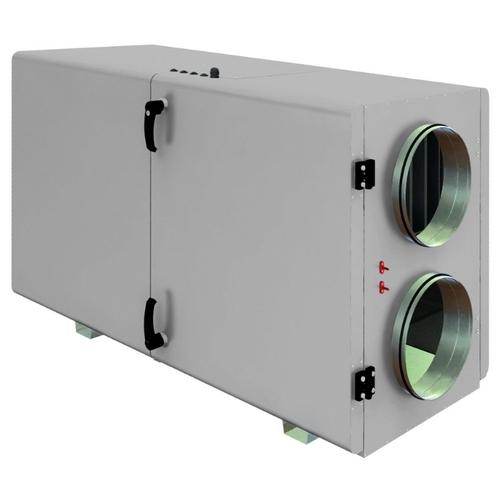 Приточно-вытяжная установка Shuft UniMAX-R 1500SW EC-A