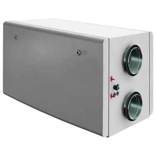 Приточно-вытяжная установка Shuft UniMAX-R 3500SW EC