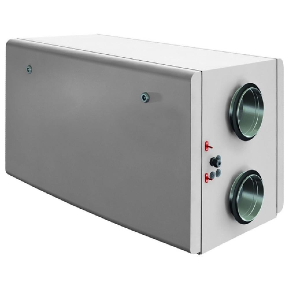 Приточно-вытяжная установка Shuft UniMAX-R 450SW EC-A