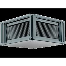Пластинчатый рекуператор Shuft RHPr 500x250
