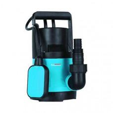 Дренажный насос Millennium 400Вт/4м со встроенным поплавком с пластиковым корпусом
